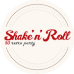 Shake And Roll